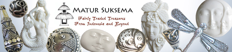 Matur Suksema Treasures from Indonesia and Beyond